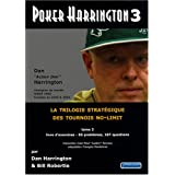Poker Harrington : La trilogie strat�gique des tournois no-limit Tome 3, Livre d'exercicespar Dan Harrington