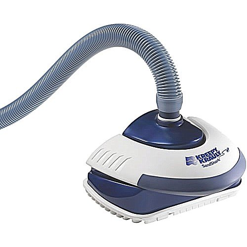 Pentair Kreepy Krauly Sandshark 2-Way Inground Pool Cleaner