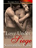 Love Under Siege (Brothers in Arms, Book Two)