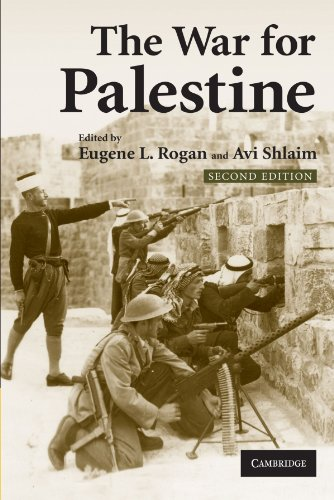 The War for Palestine: Rewriting the History of 1948, 2nd...