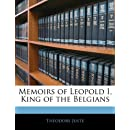 Memoirs of Leopold I, King of the Belgians