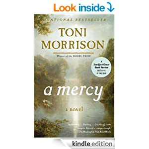 A Mercy - Kindle edition by  A Mercy