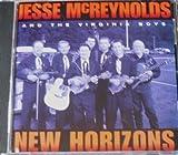 echange, troc Jesse Mcreynolds - New Horizons