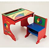 Artist Activity Desk Set