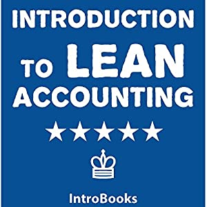 Introduction to Lean Accounting | Livre audio