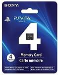 PS Vita Speicherkarte (4 GB)