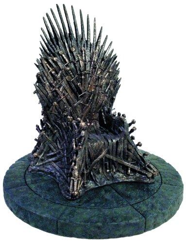 Dark Horse Deluxe Game of Thrones: Iron Throne Replica (Iron Throne Replica compare prices)