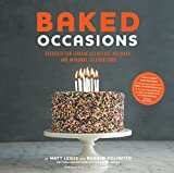 img - for Baked Occasions: Desserts for Leisure Activities, Holidays, and Informal Celebrations book / textbook / text book