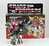 TRANSFORMERS SNARL G1 REISSUE K/O SEALED