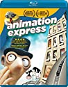 Animation�Express [Blu-Ray]