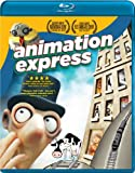 Animation Express [Blu-ray]