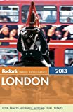 Fodors London 2013 (Full-color Travel Guide)