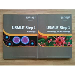 Kaplan Usmle Step 1 Lecture Notes 2010-2011 Edition (8 Books Series) 51xMfvwE5pL._SL500_AA300_