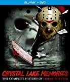 Image de Crystal Lake Memories: Complete History of Friday [Blu-ray]