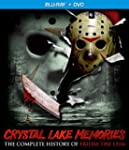 Crystal Lake Memories: The Complete H...