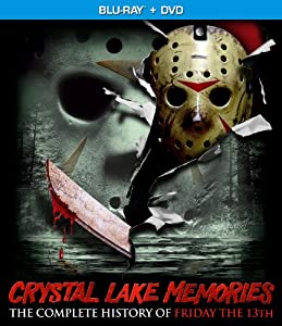 amazoncom crystal lake memories the complete history of