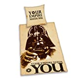 "Herding ""Star Wars Your Empire Needs You"" 447255050412 Bettwäsche"