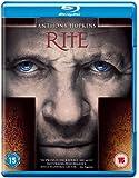The Rite [Blu-ray] [2011]