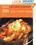 Hamlyn All Colour Cookbook 200 Slow C...