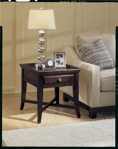 Cheap Broyhill Affinity End Table (3067-02)