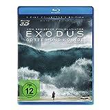 Exodus - Götter und Könige 3D Blu-ray - Collector´s Edition