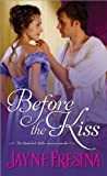 Before the Kiss: A Book Club Belles Society novella