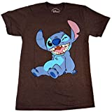 Disney Lilo and Stitch Winky Wink T-shirt