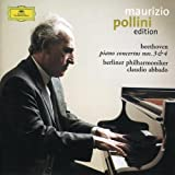 Maurizio Pollini Edition: Beethoven Piano Concertos Nos. 3 & 4