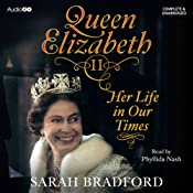 Hörbuch Queen Elizabeth II: Her Life in Our Times