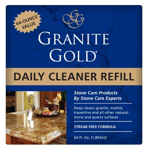 Granite Gold Daily Cleaner Refill New Free Shipping Ebay