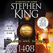 Member Bonus: 1408 | [Stephen King]