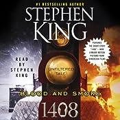 Member Bonus: 1408 | [Stephen King]