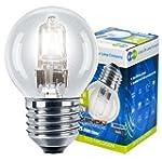 4 x Eco Halogen Energy Saving Mini Go...
