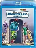 モンスターズ・インク (Blu-ray Disc)