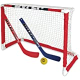 """Mylec Pro Style Mini Goal Set - 30 1/2"""" x 23"""""""