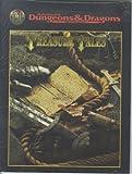 Treasure Tales (Ad&D Accessory)