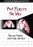 Rock Milestones: Pink Floyd - The Wall [DVD]