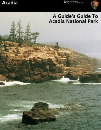 A Guide's Guide to Acadia National Park