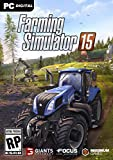 Farming Simulator 15 (PC) [Download]