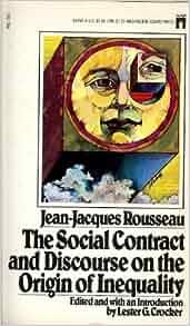 Rousseau: Discourse on Inequality (Summary)