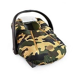 Cozy CoverEVC Infant Car Carrier Cover (Camo)