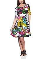 Janis Vestido (Multicolor)