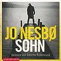 Der Sohn Hörbuch von Jo Nesbø Gesprochen von: Sascha Rotermund