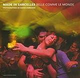 echange, troc Xavier Zimbardo - Sarcelles