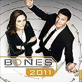 Bones: 2011 Wall Calendar