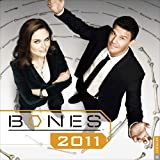 Bones Calendarby 20th Century Fox