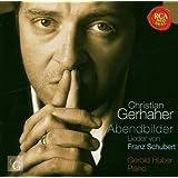 Abendbilder : Lieder de Franz Schubert