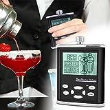 Excalibur Bar Master Deluxe - Talking Drink Maker