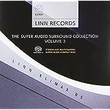 Hybrid Multichannel Super Audio CD Sampler Vol.3