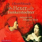 Der Hexer und die Henkerstochter | Oliver Pötzsch